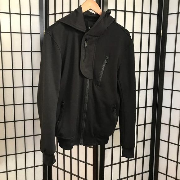 Adidas Jackets Coats Y3 Yohji Yamamoto Adidas Zipup Hoodie Track Jacket Poshmark